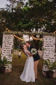 Blog Meu Dia D - Casamento no Campo - Decoração Campestre Rústica Romântica (56)