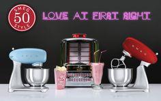 Smeg Kühlschrank Fab10 : Best smeg images home appliances accessories appliances