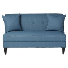 youu0027ll love the perseus loveseat at allmodern with great deals on modern living