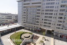 ĐINA apartman Novi Beograd, Belvil
