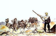 Ken Parker, Butches, Le Far West, Western Art, Westerns, Novels, Comics, Concert, Illustrations