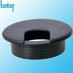Desk Grommets - Organize wires, cables and route them easy Desk Grommet, Cable Grommet, Organizing Wires, Rubber Grommets, Door Seals, Organize, Easy