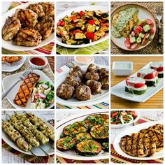 My BEST low-carb grilling recipes, enough to keep you grilling all summer long!