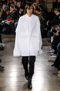 Juun J Autumn/Winter 2017 Menswear Collection | British Vogue