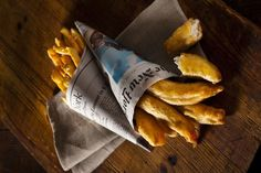 daniel humm's fish and chips recipe