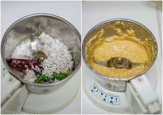 Recipe for kongunad thayir kuzhambu made with pachai masala (raw masala). Pumpkin Yogurt, Coconut Milk Chicken, Yogurt Bowl, Plain Yogurt, Coriander Seeds, Curry Leaves, Cooking, Ethnic Recipes, Desserts