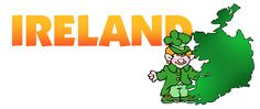 Ireland - Countries - FREE Lesson Plans & Games for Kids