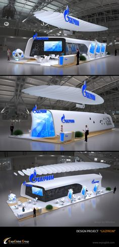 Creative displays and exhibition booths for trade-shows built by TriadCreativeGroup.com inspired by artistic design and architecture similar to the image above. #TriadCreativeGroup #marketing #WebuildExhibits #Milwaukee #Mke #art #Exhibit