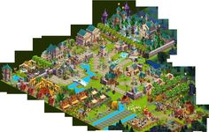 Kingdom of the Week Contest: 3/12 - 3/16