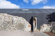 Gallery of Ruin Studio / Lily Jencks Studio + Nathanael Dorent Architecture - 5