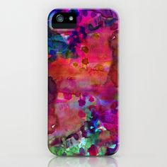 Midsummer iPhone Case by Amy Sia - $35.00