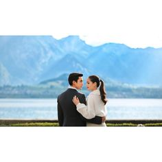 Love Photos, Couple Photos, Yoo Seung Ho, Ladies Gents, Thai Drama, Couple Posing, The Crown, Cute Boys, Cute Couples