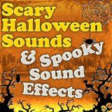 nice MISCELLANEOUS – Album – $5.99 – Scary Halloween Sounds & Spooky Sound Effects