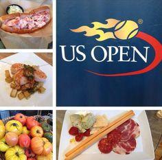 US Open Food!