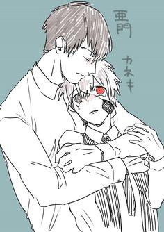 That's so cute!! ><