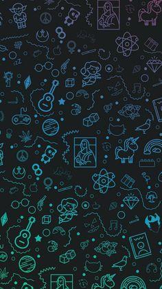 WhatsApp Wallpapers WhatsApp Background P Wallpaper Wa, Wallpaper Keren, Black Wallpaper, Galaxy Wallpaper, Mobile Wallpaper, Wallpaper Awesome, Wallpaper Samsung, Beautiful Wallpaper, Wallpaper Ideas
