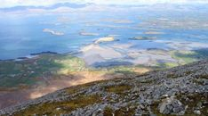Croagh Patrick, Ireland >> 10 Best Walking And Hiking Trails In Europe
