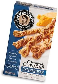Original Cheddar CheeseSticks
