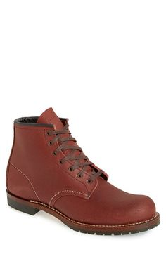 Men's Red Wing 'Beckman' Boot