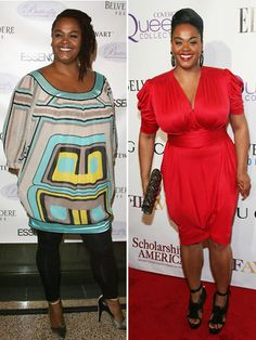 Jill Scott Weight Loss | Thick Fashion Sexiness
