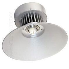 LAMPA INDUSTRIALA CU LED 30W folosita in ateliere/hale/depozite a fost proiectata special cu un grad de protectie ridicat (IP65) pentru a rezista la praf si umezeala. Asigura flux luminos de 2700 lumeni, desi consuma doar 30W.