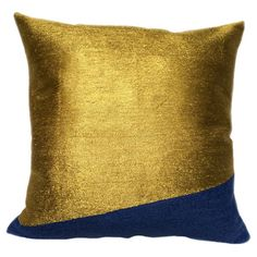 Infuse your home with a sense of eclectic style with this striking Beingg Chic cushion. Crafted from a blend of Merino wool and cotton canvas and featuring a...
