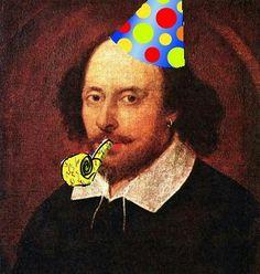 shakespeare's birthday   ... shakespeare shakespeare news shakespeare today shakespeare s life