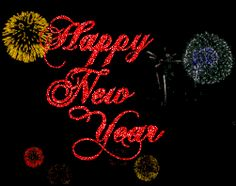 Here we have a great collection on Happy New Year 2019 GIF Now yo can easily downlaod New Year GIF Images and Share with your friends and family