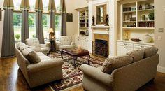 Photo Tour - Frank Betz Associates, Inc. The Hennefield House Plan DDWEBDDFB-3835 - Page