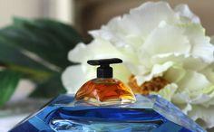 "Vintage 1990s Perfume ""Spellbound"" by Estee Lauder  Eau de Parfume Miniature 3.5 ml Mini Travel size Bottle Collectible by RamonaStore on Etsy"