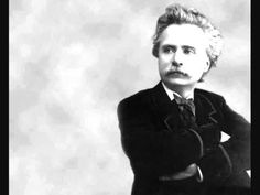 Edvard Grieg - Piano Concerto in A minor Op. 16 (complete) - YouTube