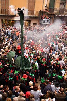 La Patum de Berga http://www.hostalcalfrancisco.es