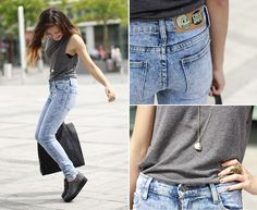 The Look (by Gladys D) http://lookbook.nu/look/3866460-The-Look