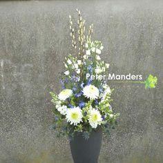 #bloemstuk podium  www.petermanders.nl #Lemmer