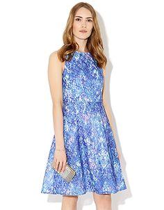 Sebille Dress