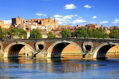 A weekend in . . . Toulouse, France   The Times