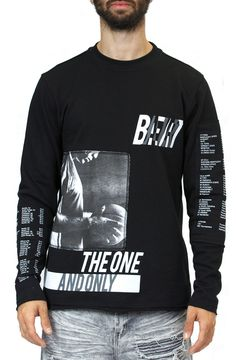 The One and Only Sweater in Black – Fashion X Freedom