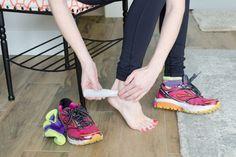 21 geniales trucos que todas las amantes de los zapatos tienen que saber 72638a0a96977