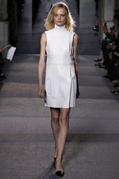 Proenza Schouler Fall 2013 Ready-to-Wear Collection Slideshow on Style.com