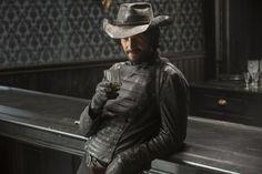 HBO's 'Westworld,' Season 1, Episode 8, Hector