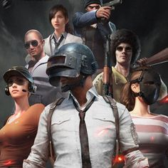 Playerunknown's Battlegrounds mobile games are killing it on the Chinese App Store