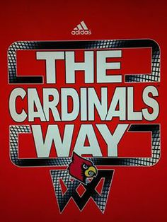 Uofl cards wallpaper old school uofl logo wallpaper things to the cardinals way voltagebd Gallery