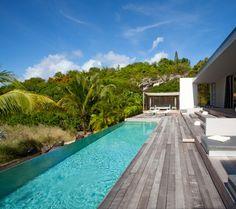 ¡#Vacaciones a la vista! Las #casas en #alquiler más deseadas #deco #Joyce #lujo #holidays