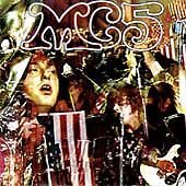 Kick Out the Jams by MC5 (Nov-1991, Elektra) 1 CENT CD: FREE SHIPPING #HardRock