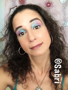 Totally #inlove with this #skyinspired #eotd featuring #citycolorcosmetics #intenseshine #hypnotic, and #sprinkle #eyeshadowpalette. #Beauty #Belleza #Bellezza #Beauté #Beleza #Cosmetics #Cosméticos #Cosmetici #produitsdebeaute  #Makeup #Maquillaje #maquillage #maquiagem #fabat40.