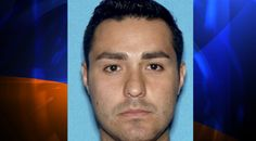 """Henry Solis, a probationary officer with the Los Angeles Police Department, was named a """"person of interest"""" in connection with a fatal shooting in Pomona on March 13, 2015. (Credit: Pomona Police Department)"""