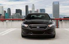 2019 Ford Taurus: Glamorous Midsize Sedan with Turbocharged Engine