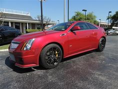 Whiteside Customs 670hp Cts V Coupe On Forgeline Rb3c