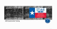 STAAR A and Accommodations presentation for 504.
