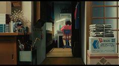 whisper of the heart wallpaper Manga Illustration, Character Illustration, Digital Illustration, Illustrations, Hayao Miyazaki, Heart Background, Heart Wallpaper, Hd Wallpaper, Ghibli Movies